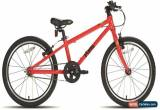Classic Frog 52 Single Speed Junior Bike 2020 - Red for Sale