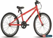 Frog 52 Single Speed Junior Bike 2020 - Red for Sale