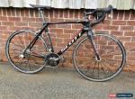 Scott Foil Team Issue 2012 Carbon Road Race Bike - Mavic Wheels - SRAM Red for Sale