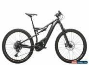 2019 Cannondale Moterra NEO 2 Mountain E-Bike Medium 27.5 Aluminum SRAM NX Eagle for Sale