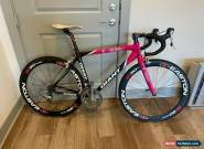 T-Mobile Giant TCR Pro Tour Bike 52cm Dura Ace 7800 Groupset Great Condition for Sale