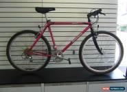 Mongoose IBOC Team Vintage Mtn Bicycle 1991 for Sale