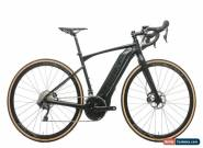 2019 Giant Road-E+ 1 Pro E-Bike Medium Aluminum Shimano Ultegra R8000 11s Maxxis for Sale