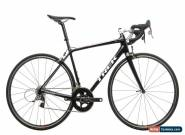 2015 Trek Emonda SL 8 Red Road Bike 54cm Carbon SRAM Red 22 Bontrager Paradigm for Sale