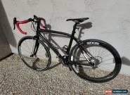 Full carbon race bike Pedal force Campagnolo Record 11 edge enve 52cm powertap for Sale