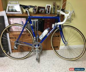 Classic Vintage Eddy Merckx  55cm. for Sale