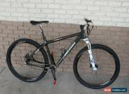 2008 Gary Fisher Superfly 29 Genesis 2.0 Mountain Bike Large Single Speed for Sale