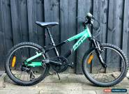 Avanti 20 inch boys bike for Sale