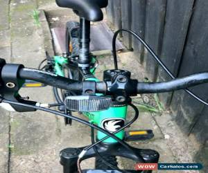 Classic Avanti 20 inch boys bike for Sale