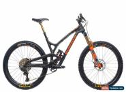 "Evil The Insurgent Mountain Bike Medium 27.5"" Carbon SRAM XX1 Eagle Fox 36 for Sale"