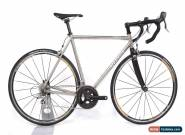 2003 Merlin Cyrene Titanium Road Bike 57 cm 10 Spd Dura-Ace Chris King Reynolds for Sale