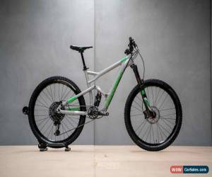 Classic Cannondale Jekyll Alloy 4 2016 for Sale