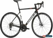 Argon 18 Krypton X 105 Mens Road Bike Black Red for Sale