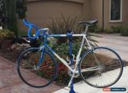 Panasonic DX-4000 63.5 cm Road Bike Shimano 105 for Sale
