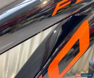 Classic Norco Fluid 3 - Full Suspension - Aluminum - Black / Orange - Size Medium NEW!! for Sale