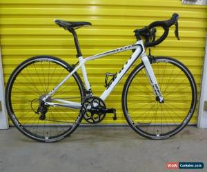 Classic ROADBIKE GIANT TCR ALUXX SL.FULL ALLOY/CARBON.SUPERLIGHT/FAST.AWESOME BIKE.50 for Sale