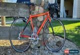 Classic 2003 Klein Q Carbon Team road bike size 52 for Sale