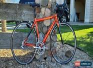2003 Klein Q Carbon Team road bike size 52 for Sale