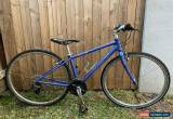 Classic Giant CRX 4 Womens Specific Hybrid Bike Commuter Bicycle for Sale