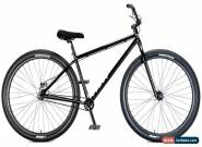 Mafia Bomma 29 Inch Wheelie Bike - Black for Sale