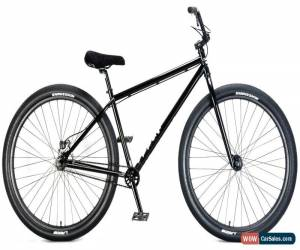 Classic Mafia Bomma 29 Inch Wheelie Bike - Black for Sale
