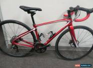 Specialized Ruby  Disc Simano 105 48 cm Road bike for Sale