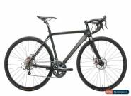 2014 Foundry Thresher Ultegra Road Bike 51cm Carbon Shimano Ultegra 6700 Disc for Sale