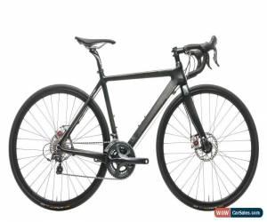 Classic 2014 Foundry Thresher Ultegra Road Bike 51cm Carbon Shimano Ultegra 6700 Disc for Sale