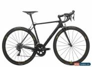 2019 Factor O2 Road Bike 52cm Carbon Shimano Dura-Ace R9100 11 Speed Mavic for Sale