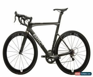 Classic 2014 BMC Timemachine TMR01 Road Bike 54cm Medium Carbon Shimano Ultegra 6700 10s for Sale