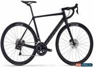 Cervelo R5 Ultegra Di2 Mens Road Bike Black 2019 Huge Spec 54 Framesize for Sale