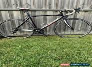 Reid Falco Elite Road Bike - Alloy Frame, Carbon Fork, Shimano 105 for Sale