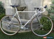 Vintage MEDICI Pro Strada Steel Road Bike Dura Ace 7400 Pristine for Sale