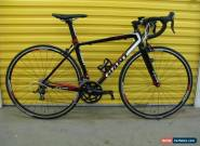 ROADBIKE GIANT TCR SL.FULL ALLOY/CARBON.IMPORT.ONLY 1 IN AUST.SUPERLIGHT/FAST.53 for Sale