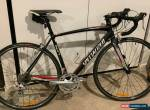 Specialized Allez black road bike for Sale