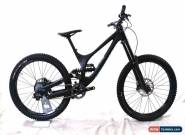 2018 Specialized Demo 8 FSR Medium Downhill Mountain Bike 7 Speed SRAM GX Disc for Sale