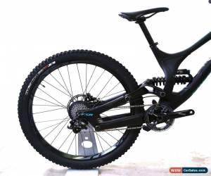 Classic 2018 Specialized Demo 8 FSR Medium Downhill Mountain Bike 7 Speed SRAM GX Disc for Sale