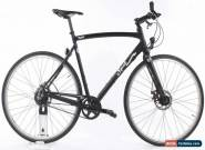 USED 2012 Spot Ajax 60cm Aluminum Urban Street Bike Shimano Alfine Dynamo for Sale