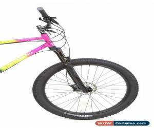 """Classic 2018 All-City Electric Queen Mountain Bike 21"""" SRAM GX 11 Speed 27.5"""" Wheels for Sale"""