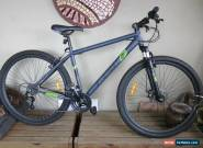 Bicycle, Mt Bike style, 21 speed, 29 x 210 tyres, front disc brakes for Sale