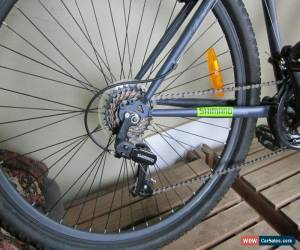 Classic Bicycle, Mt Bike style, 21 speed, 29 x 210 tyres, front disc brakes for Sale