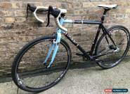 Felt Breed 2011 single speed cyclocross bike size 55 excellent condition. for Sale