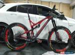 2015 Intense Tracer T275C Factory Build for Sale