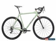 2010 Rock Lobster Cyclocross Team AL Cyclocross Bike Large Aluminum SRAM Force 1 for Sale
