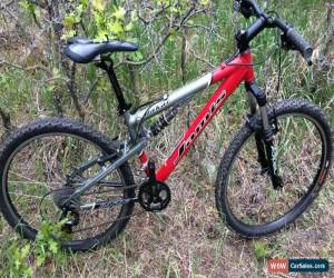 Classic JAMIS DAKAR MOUNTAIN BIKE (7005 ALUMINUM) EXCELLENT CONDITION 15in. 3x9 for Sale