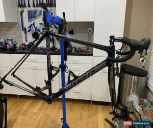Classic 2012 Cannondale Supersix Evo SRAM Red for Sale