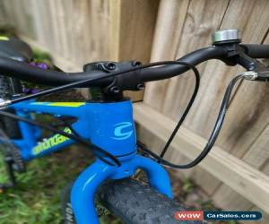 """Classic CANNONDALE CUJO KIDS BOYS GIRLS MTB 20"""" 7 SPEED MOUNTAIN BIKE BICYCLE - SYDNEY for Sale"""