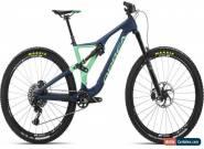 Orbea Rallon M10 Mountain Bike 2019 - Blue for Sale