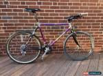 Easton Reflex E9 Vintage Mountain Bike XTR Large for Sale