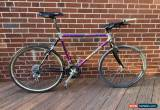 Classic Easton Reflex E9 Vintage Mountain Bike XTR Large for Sale